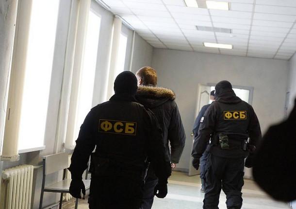 Обыски проводятся в Красноярской краевой больнице