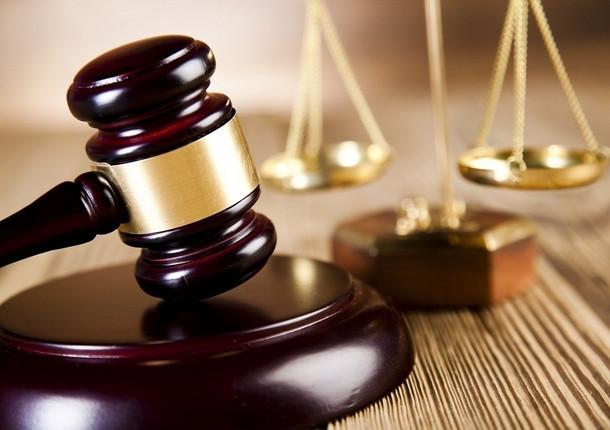 В 19 судах введен ограничительный режим из-за COVID-19