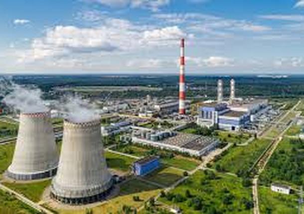 ТЭЦ в Красноярске зафиксировали снижение нагрузок