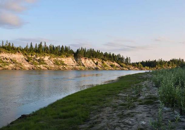 В развитие туризма на Таймыре «Норникелем» будет вложено 20 000 000 000 рублей